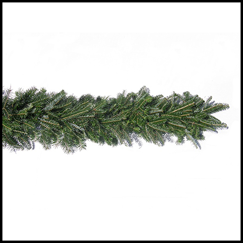 Real Christmas Garland